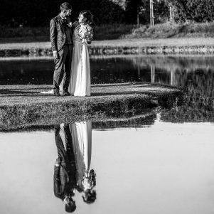 Amore riflesso - Francesca Soli